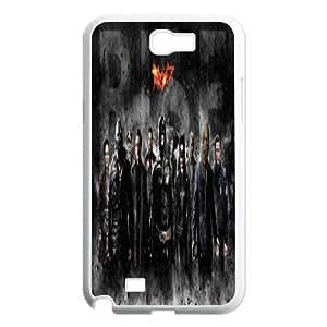 Batman For Samsung Galaxy Note 2 N7100 Csaes phone Case THQ137779