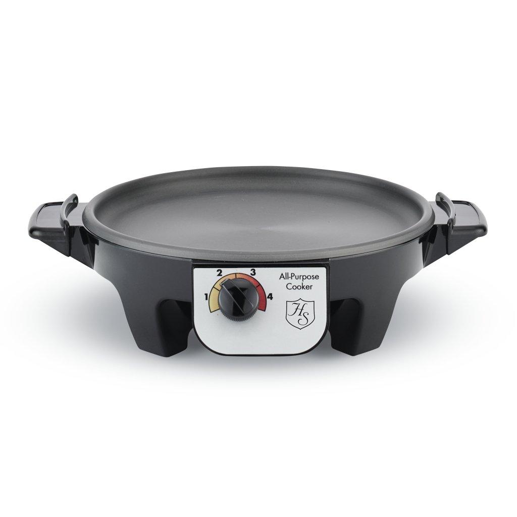 Hammer Stahl Multipurpose Electric Slow Cooker Base