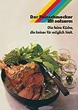 Der Feinschmecker Ißt Salzarm, Bergmann, Hansgeorg, 3322990354