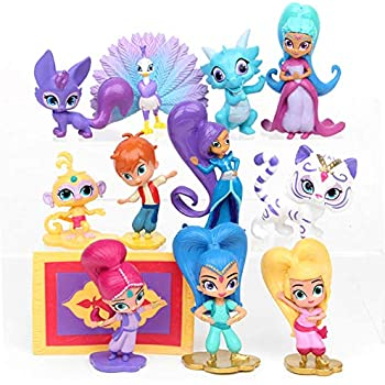Amazon.com: Shimmer y Shine it s Magic. Para Decoración de ...