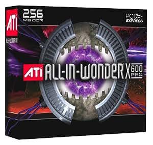 ATI All-In-Wonder X600 Pro 256MB PCI Express ( 100-714131 )