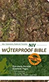 Waterproof Durable New Testament with Psalms and
