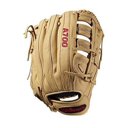 "Wilson A700 12.5"" Baseball Glove - Right Hand Throw"