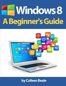 Windows 8: A Beginner's Guide Ebook Rar