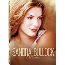 Sandra Bullock Celebrity Pack (Speed / Hope Floats / Love Potion No. 9) (2006)