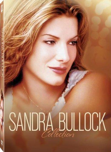Sandra Bullock Celebrity Pack (Speed / Hope Floats / Love Potion No. 9)