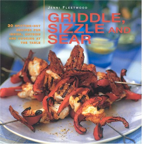 (Griddle, Sizzle and Sear )