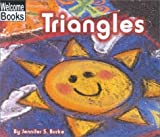 Triangles, Jennifer S. Burke, 0516230808
