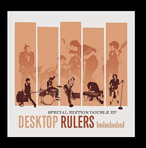 (EP 1 by Desktop Rulers (2012-09-24))