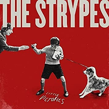 Image result for the strypes little victories