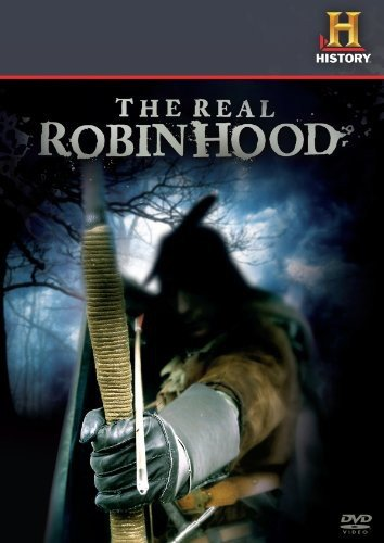 DVD : The Real Robin Hood (DVD)