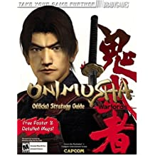 Onimusha: Warlords Official Strategy Guide