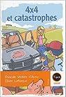 4x4 et catastrophes par Védère d`Auria