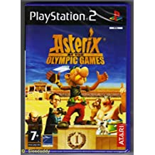 Asterix at the Olympic Games (PS2) by Atari