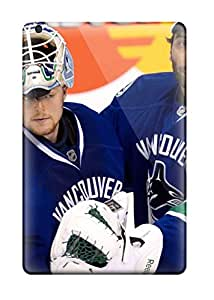 vancouver canucks (20) NHL Sports & Colleges fashionable iPad Mini 2 cases