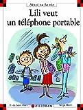 """Afficher """"Max et Lili n° 94 Lili veut un téléphone portable"""""""
