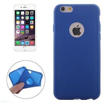 coque iphone 6 plus bleu marine