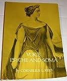Voice : Psyche and Soma, Reid, Cornelius L., 0915282003