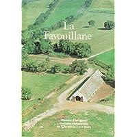 La Favouillane : Historique d'un grand domaine camarguais, du XIIH siècle à nos jours