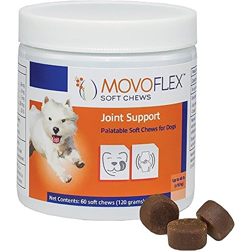 MoVo Flex Small Dogs Soft Chews