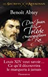 Don Juan de Tolède mousquetaire du Roi par Abtey