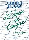 La classe de langues par Tagliante