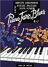 Piano Jazz Blues par Chartreux
