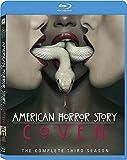 American Horror Story: Coven (Season 3) [Blu-ray]