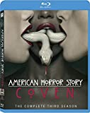 American Horror Story: Coven (Season 3) [Blu-ray]