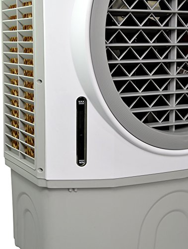 Luma Comfort EC220W High Power 1650 CFM Evaporative Cooler with 650 Square Foot Cooling by Luma Comfort (Image #8)