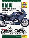 bmw service manual - BMW: R850, 1100 & 1150 4-Valve Twins '93 to '04 (Haynes Service & Repair Manual)