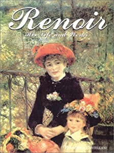renoir s life and work Renoir's early works depicted real-life scenarios and featured pleasant, light themes he was known as a master at facial expressions he combined his technique of broken brush strokes with brash colors to portray light and movement of the subject.