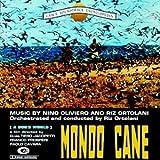 Mondo Cane (Score)