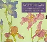 Favourite Flowers, Debora Kellaway, 1857938658