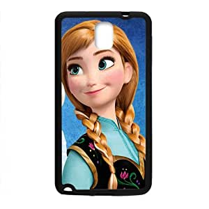 Frozen fresh lovely sister Cell Phone Case for Samsung Galaxy Note3