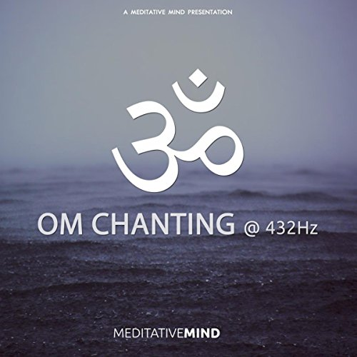 Om Chanting Meditation by Meditative Mind on Amazon Music - Amazon com