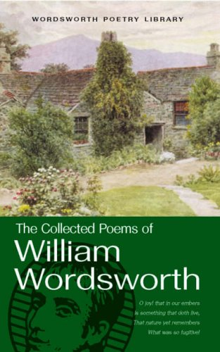 """""""The Collected Poems of William Wordsworth (Wordsworth Poetry) (Wordsworth Poetry Library)"""" av William Wordsworth"""