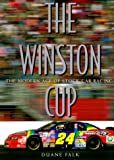 img - for The Winston Cup: The Modern Age of Stock Car Racing book / textbook / text book