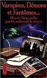 Vampires, Démons et Fantômes par Straub