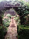 A Guide to Buying Antique Garden Ornament