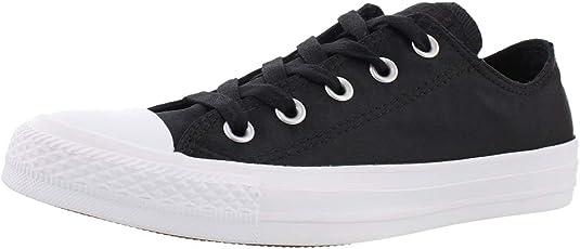 Converse Chuck Taylor All Star Sneaker Damen SchwarzWeiss