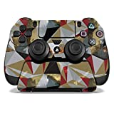 Controller Gear Uncharted 4 Madagascar - PS4 Skin Set for Controller and Controller Stand