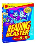 Reading Blaster Ages 6-9: more info