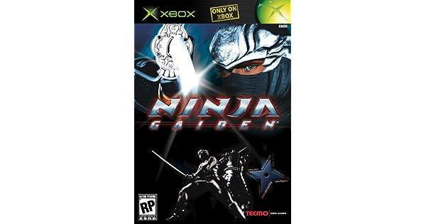 Ninja Gaiden: Amazon.es: Videojuegos