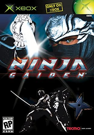 Amazon Com Ninja Gaiden Artist Not Provided Video Games