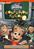 DVD : Jimmy Neutron - Confusion Fusion