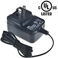 [UL Listed] FITE ON AC / DC Adapter For Power Station PSX PSX2 PSX3 Jump Starter Power Supply Cord Cable PS Wall Home Battery Charger Mains PSU