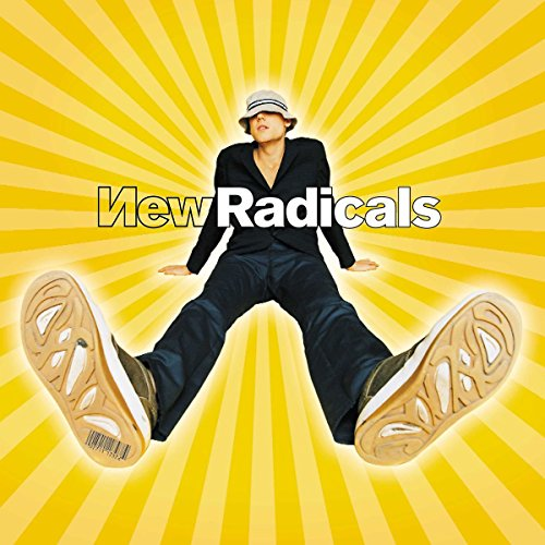 NEW RADICALS - Maybe You