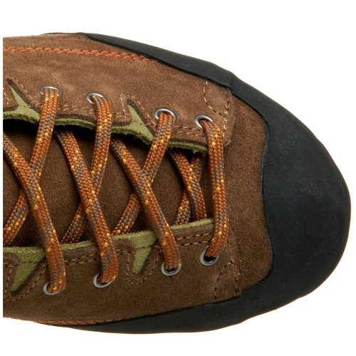Kayland Vertigo High Cocoa/Green n 38.5