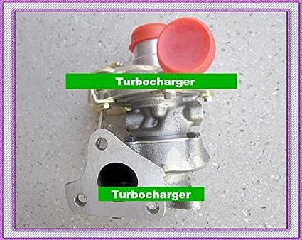 GOWE TURBO for TURBO RHB32 VI61 VB110094 8943100780 Turbocharger For ISUZU Gemini 88-90 For